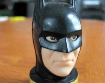 1989 DC Comics Batman Head Candy Holder