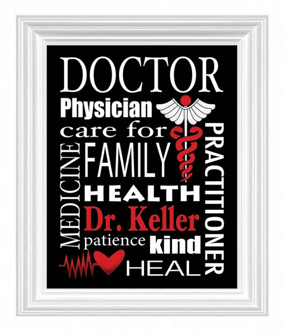 gifts for doctors office