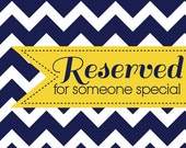 Reserved Listing for Earlybirds3