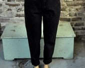 Denim & Co. Black Pants