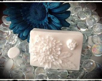 Shea Butter Organic Soap-- Dove Soap (Type)