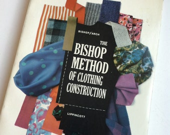 The Bishop Method of Clothing Construction - 1959
