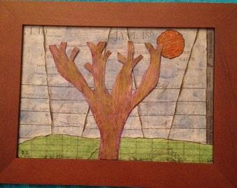 Letter Tree
