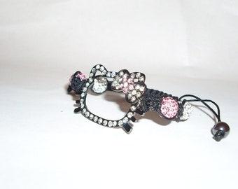 CHARACTER SHAMBALLA bracelet