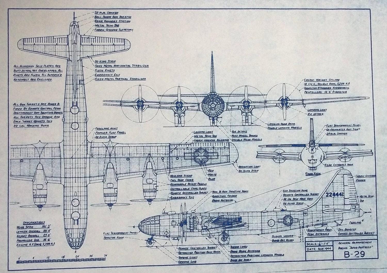 B29 Engine Diagram - Wiring Liry Diagram H7