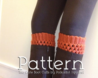 Crochet Pattern Maker Mac : RESERVED for Beth and Mac Amigurumi Muno by PolkadotSquirrel