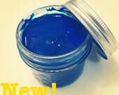 NEW Aquamarine Pastel Hair Dye by Nymph Adora. Wash and Wear Ready.