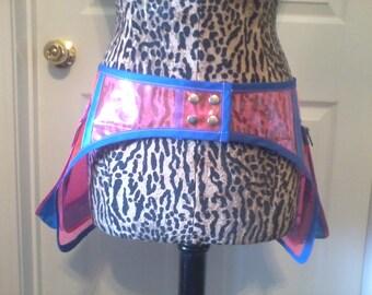 vinyl utility belt