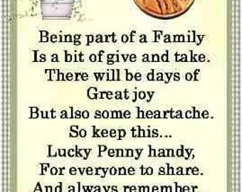 Family Lucky Penny