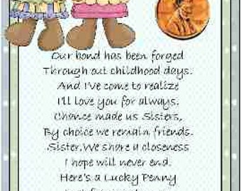 Sister Lucky Penny