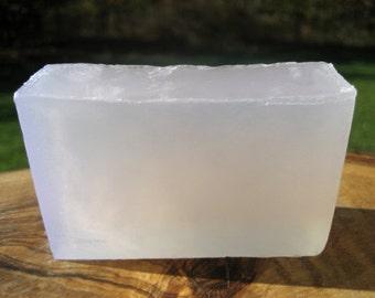 Grape Soda Soap Bar