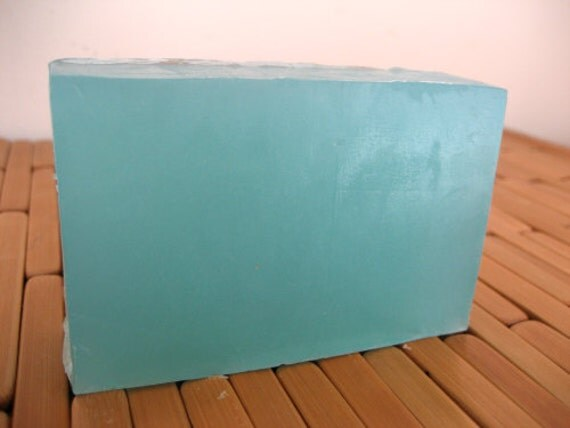 Jack Frost Soap Bar