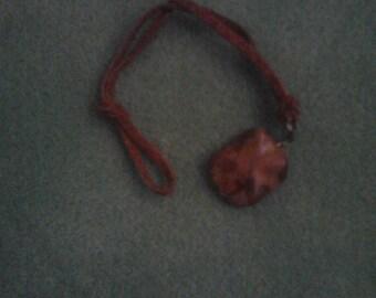 Brown cord Bracelet