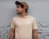 Beige POBLE SEC t-shirt