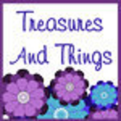 TreasuresAndThings
