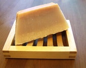 guardian angel soap with organic shea butter