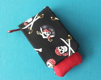 DCL - Disney Cruise - Wavekeeper™ - Wave Phone Holder - Pirate