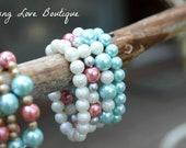 Stackable Pearl Bracelet (13)
