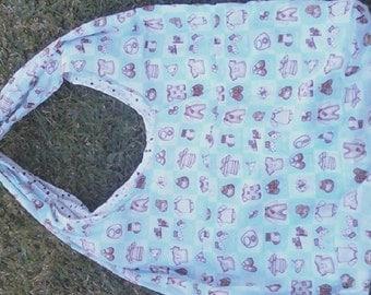 large  diaper bag/small diaper bag