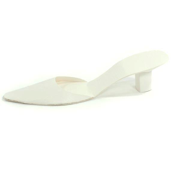 Cinderella Paper Shoe Template Boho paper shoe template