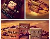 Traveling Soul Bracelet