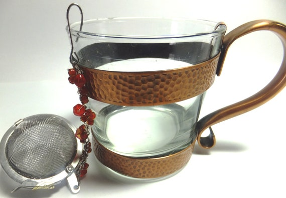 Tea Red Ball Infuser