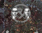 "Inglorious Basterds ""Hidden In Plain Sight"""