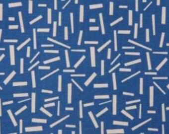 Handmade Curtain/Window Valance in Arctic Blue Sprinkles 100% Cotton,Home Decor,Nursery,Baby's Room