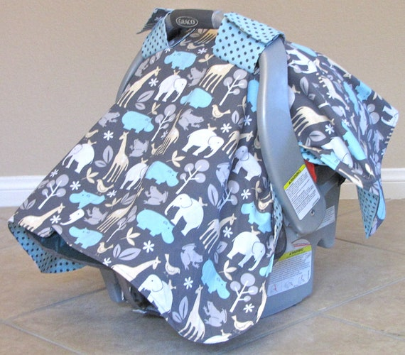 Boy Carseat Canopy Boy Carseat Cover Car Seat Tent Car Seat