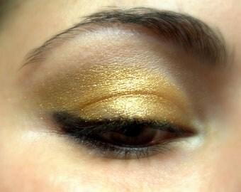 Golden Sahara - Golden Eye shadow - Natural - Mineral