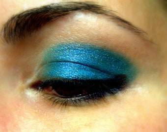Atlantis - Turquoise Eye shadow - Natural - Mineral