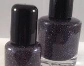 The Night Before Mini - Holiday 2012 - Custom Made Nail Polish