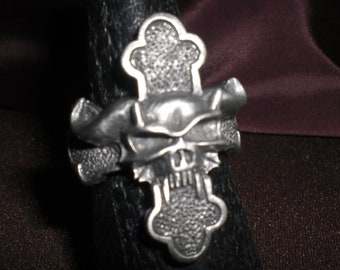 danzig, lucifuge,rock and roll , biker ring  will-size