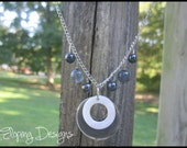 Midnight Dreams Necklace-50% off Original Price