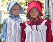 Girls pioneer dress set (Girls size small to Large)
