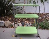 Vintage 1950s Cosco Utility Cart