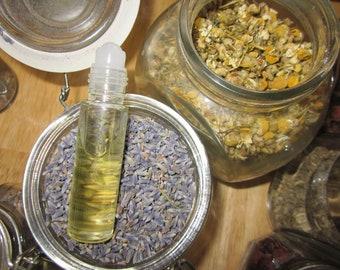 Stresscue Oil Aromatherapy Blend
