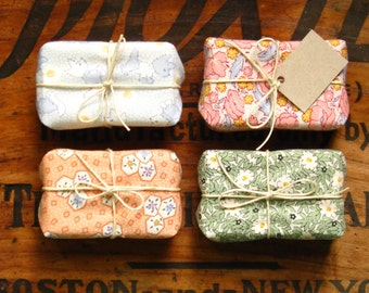 Good Natural Baby Shower Soap Favors Set Of 10 | New Baby Baby Girl Baby Boy  Party