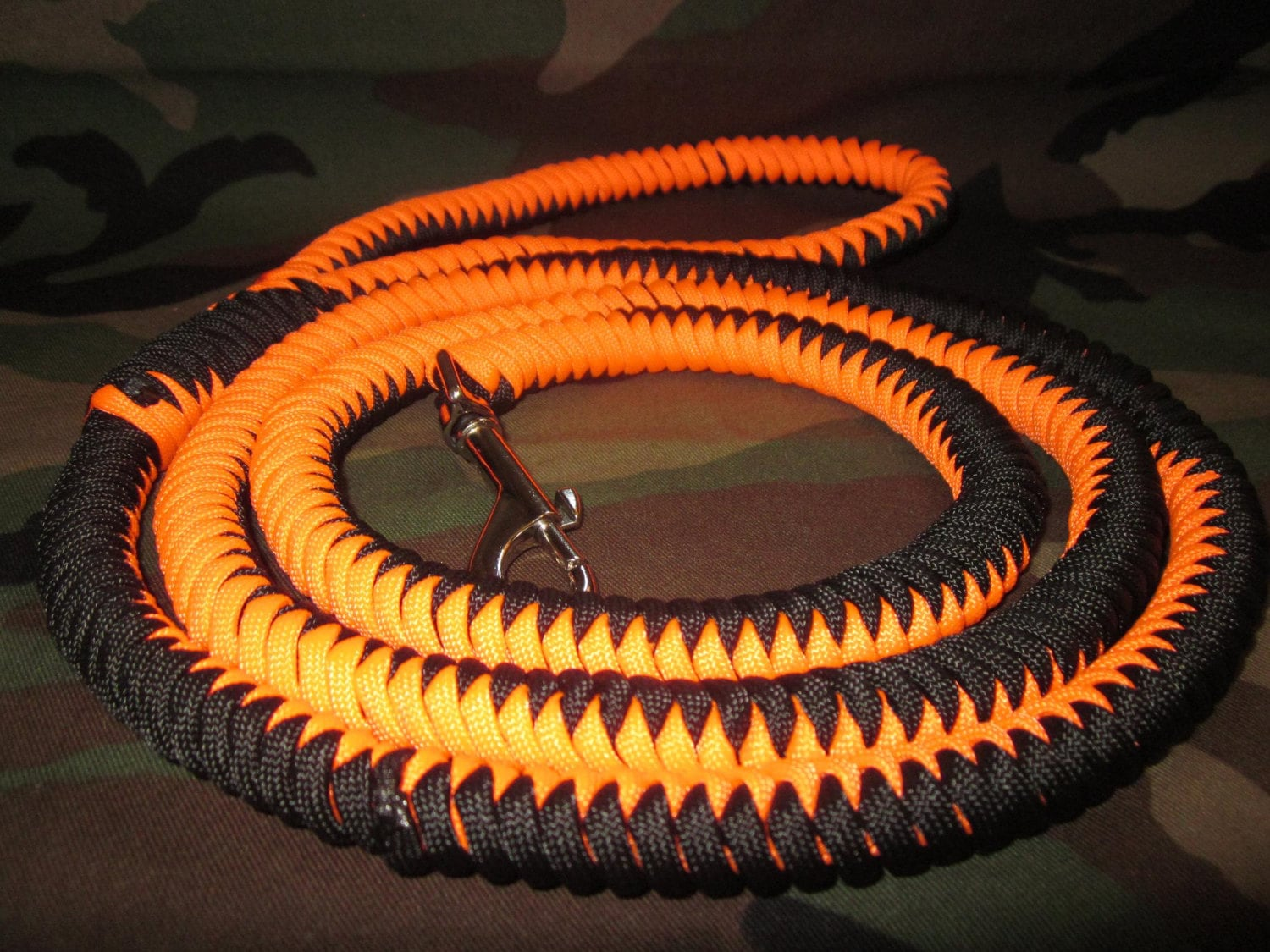 paracord dog leash instructions hubpages ForParacord Leash Instructions