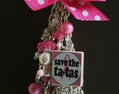 Save the Tatas - Breast Cancer Awareness