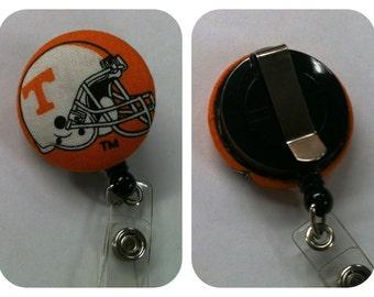 University of Tennessee Retractable Badge Reel