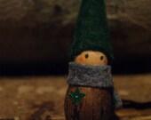 Miniature Gnome Ornaments