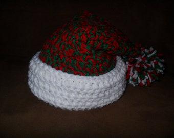 Infant Holiday hat