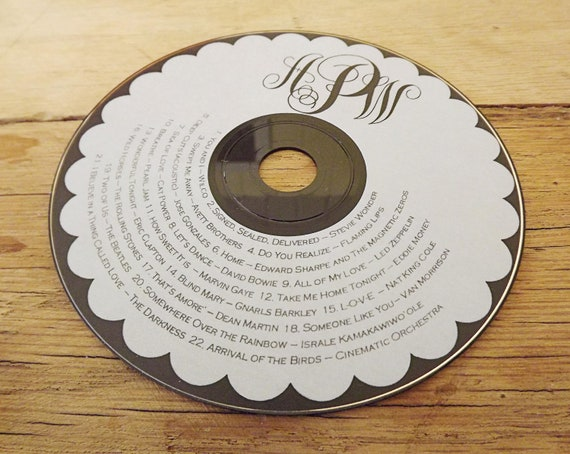 fellowes neato cd label template - custom cd dvd label template for printing on your by