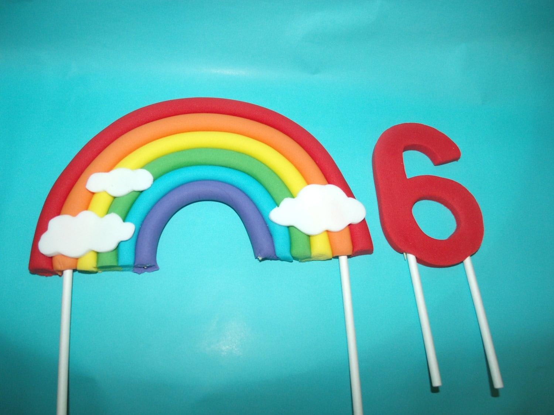 Rainbow Pinata Cake Uk