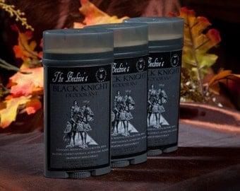 Black Knight Deodorant