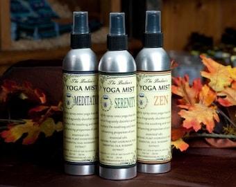 Yoga Mist