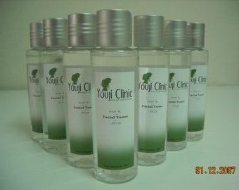 Natural Toner for Oily Skin