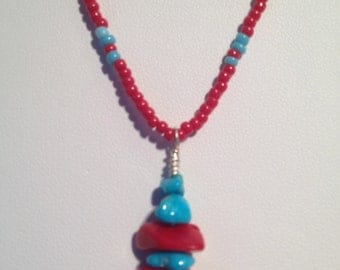 Southwest Special Necklace