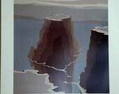 Jerry Schurr Castle Rock poster